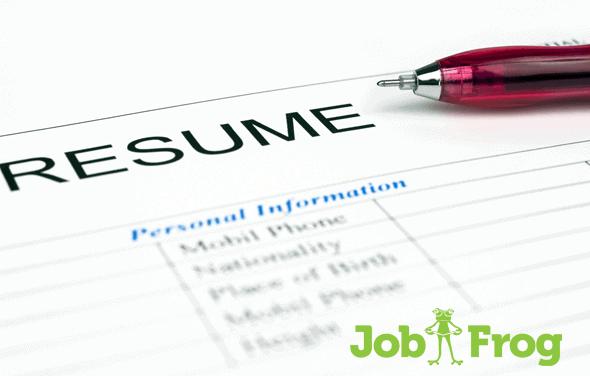cover letter for resume